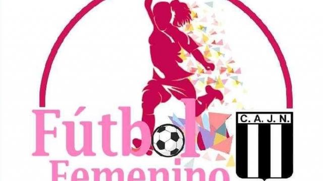 Hoy comienzan las clases de fútbol femenino en el Club Atlético Jorge Newbery