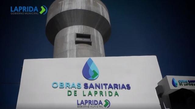 Obras Sanitarias solicita hacer uso racional del agua en las próximas horas