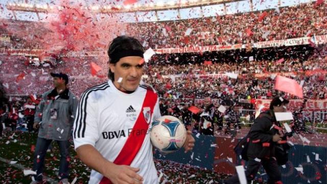 """Para el """"Burrito"""" Ortega: """"La final en Madrid va a quedar marcada por siempre"""""""