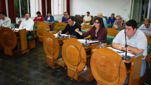 Sesiona hoy el Concejo de Deliberante