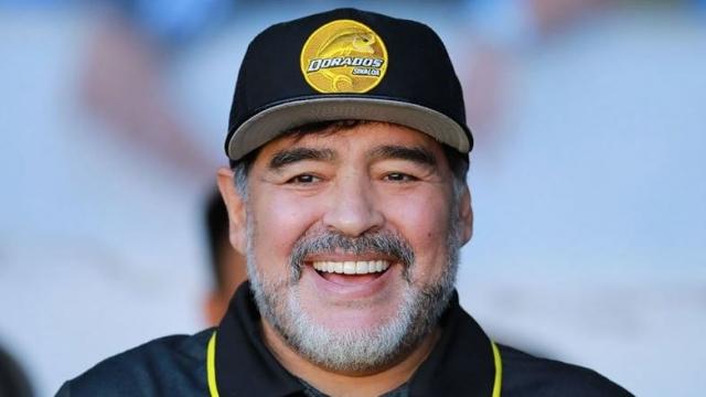 Increíble: No te pierdas el espectacular nuevo trailer de la película de Maradona