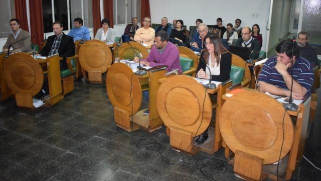 Se aprobó por unanimidad la rendición de cuentas 2018