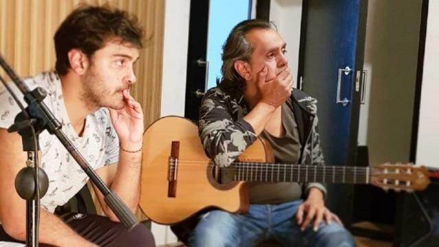 """Tras la detención de su hijo, Mario Teruel anunció que se aleja de """"Los Nocheros"""""""