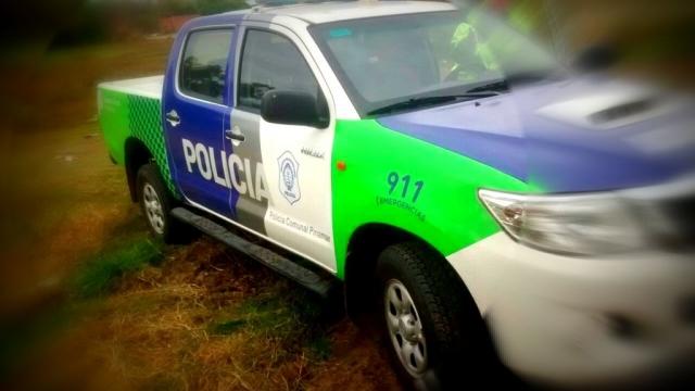 Un detenido tras un llamado a la aplicación Alerta Laprida