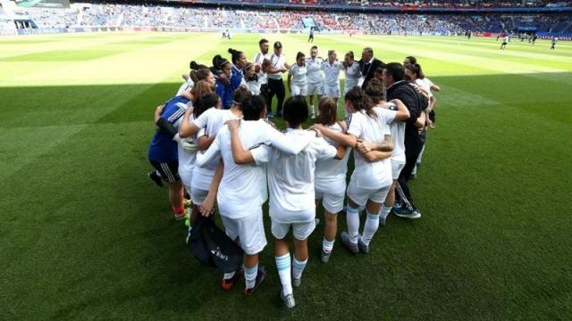 Argentina juega ante Inglaterra su segundo partido: día, horario y TV