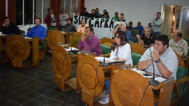 Concejo Deliberante: Carlos Escobar será declarado Ciudadano Ilustre