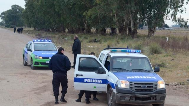 Olavarría: Intensa búsqueda de un hombre desaparecido desde el miércoles
