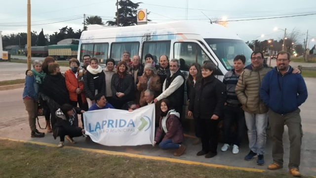 Juegos Bonaerenses: En cultura, Laprida tendrá cinco representantes en Mar del Plata