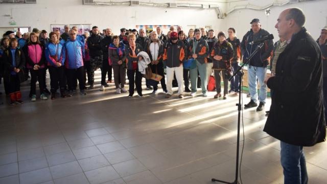 Juegos Bonaerenses: Más de 20 adultos mayores clasificados a Mar del Plata