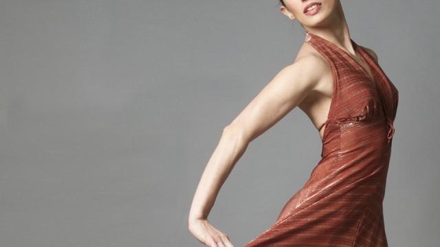 Lorena Sabena brindará una clínica de danza en Laprida
