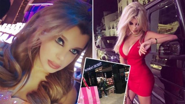 Charlotte Caniggia incendió las redes y también dejó frases contundentes sobre los hombres