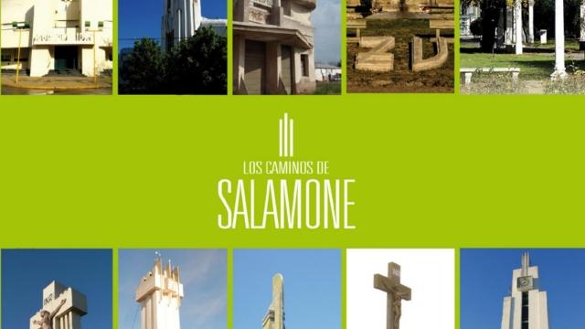 Laprida participará de una muestra sobre la vida y obra del Ingeniero y Arquitecto Francisco Salamone