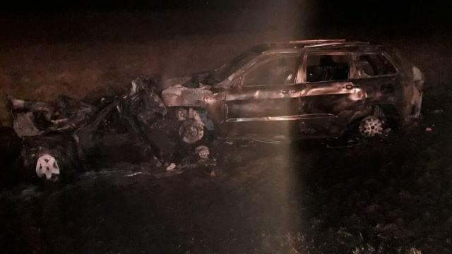 Tragedia en la Ruta Nº 3 se cobró cinco víctimas fatales