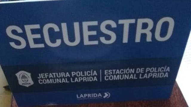 Detuvieron a dos jóvenes con marihuana en el acceso a San Jorge
