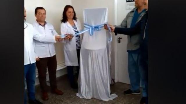 El Hospital Municipal adquirió un ecógrafo 4D de última generación